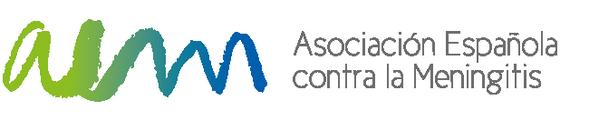 Asociación Española contra la Meningitis Logo